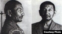 Одно из последних прижизненных фото Жаханши Досмухамедова, председателя Западного отделения «Алашорды».