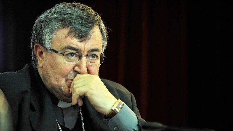 Uz političare, i vjerske vođe u političkom ringu