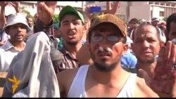 У Єгипті на демонстрації в Каїрі сталася стрілянина