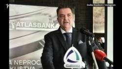 Bjesni rat između Kneževića i Đukanovića