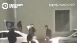 Малика требует освободить избивавшего ее парня
