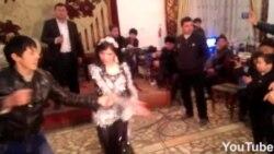 Свадьба в Хорезме