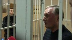 «Ми чергували вночі» – Єфремов у залі суду про Революцію гідності (відео)
