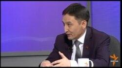 """Вечерний Бишкек"": тараза ташы кайда оойт? (3)"