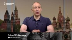 The Daily Vertical: Putin's Money