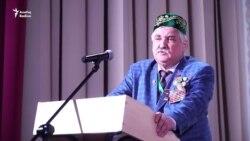 Кургандагы конференция татар мәсьәләсенә багышланды
