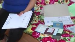 Оралманы: «Дайте гражданство Казахстана без выезда в Китай за справками»