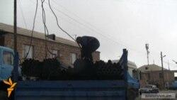 Րաֆֆի Հովհաննիսյանին ընտրած Ջրաշենի գազի խողովակները հետ բերվեցին