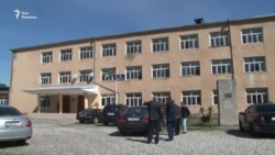 Абхазия: как голосовали кандидаты
