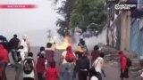 Бунтующие улицы Венесуэлы. Как страна с крупнейшими запасами нефти оказалась в рецессии