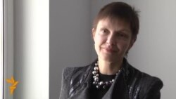 Марына Адамовіч: Выбары — гэта вайна