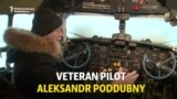 A Big Tax Bill Is Keeping This Veteran Russian Pilot Grounded