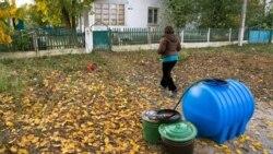 Крым. Воды меньше, ограничений – больше   Доброе утро, Крым