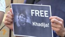 Moldovan Journalists Stand With Jailed Azerbaijani Reporter