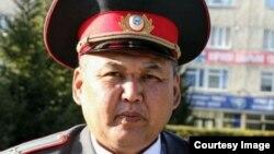 Сталбек Усубакунов
