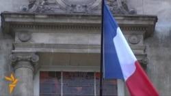 Франциядагы добуш берүү