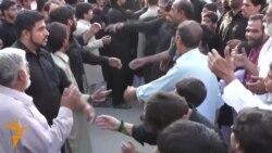 Shiitët kremtojnë Festën e Ashurës