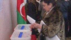 Azerbaijan Referendum