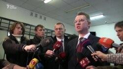 Я обов'язково братиму участь у всіх слідчих діях – Охендовський (відео)