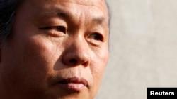 Южнокорейский режиссер Ким Ки Дук.