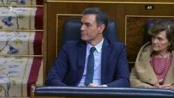 Шпанскиот парламент не ја изгласа новата влада