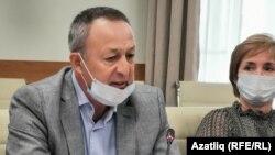Илдус Заһидуллин