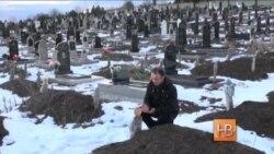 Репортаж Даниэля Шерфа о крымских татарах