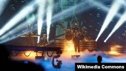 Depeche Mode, концерт в Вене в марте 2013 года.