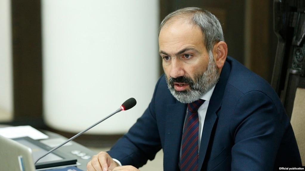 Пашинян: Армения готова стать действенной площадкой для выстраивания экономических отношений ЕАЭС-Иран