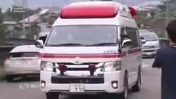 Yaponiyada 1 nəfər 19 əlili qətlə yetirib