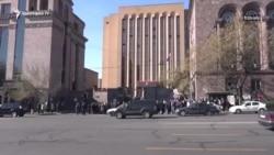 ՌԴ դեսպանատանը քվեարկած քաղաքացիների 90 տոկոսը՝ Պուտինի օգտին