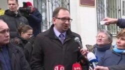 Надежда Савченко намерена вновь объявить сухую голодовку