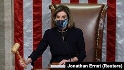 Democrata Nancy Pelosi la conducerea Camerei Reprezentanților din Congresul Statelor Unite