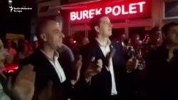 Srpska lista proslavlja pobedu