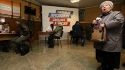 Украинские депутаты против выборов в Крыму