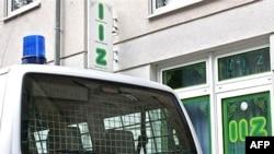 پلیس آلمان می گوید یک ایرانی آلمانی را به اتهام قاچاق مواد مرتبط با تکنولوژی هسته ای بازداشت کرده است