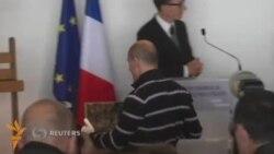 Пиккасонинг ўғирланган асари орадан 14 йил ўтиб Францияга қайтарилди
