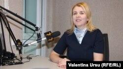 Natalia Porubin