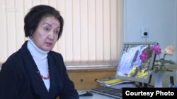 Фатима Турусбекова