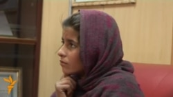 Afghan Girl Says Brother Ordered Her To Attempt Suicide Attack
