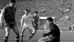 Футбол в черно-белом