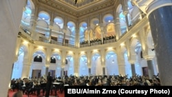 Koncert Bečke filharmonije u Vijećnici