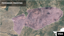 معاون والی کنر دو هفته پیش در پشاور پاکستان ربوده شدهاست.