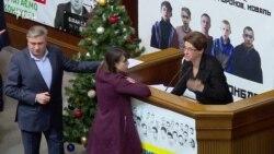 Верховна Рада знизила рентну ставку для свердловин (відео)
