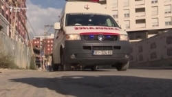 Dy të vrarë dhe dy të plagosur nga të shtënat në Prishtinë