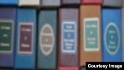 Miniatür kitablar