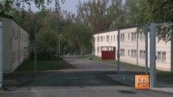 В годы «холодной войны» на военной базе в Швайфурте жили 12 тыс американцев