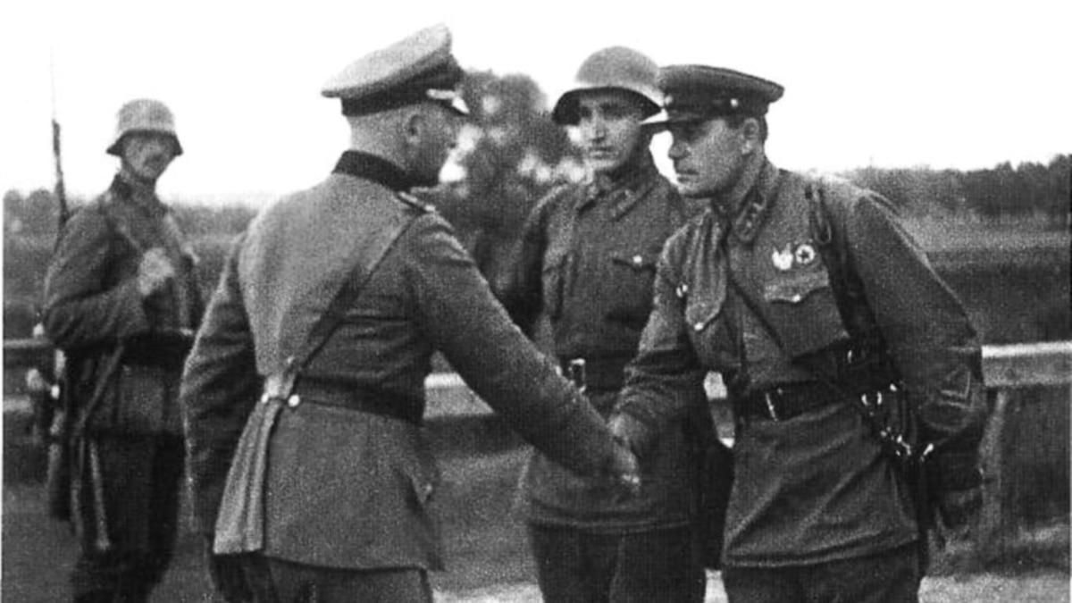 Адам Михник про Вторую мировую войну, Путина и «черные пятна» в истории поляков и украинцев