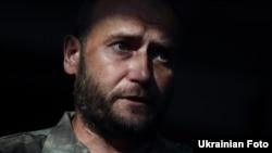 """Буга дейре """"Оңчул секторду"""" башкарып келген Дмитрий Ярош."""