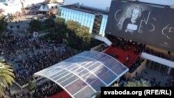 Deschiderea festivalului, Cannes